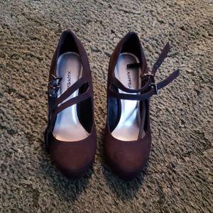 X-APPEAL Womens Dress Shoes Size 6 M
